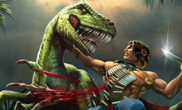 Night Dive Studios Unveils Teaser Trailer for Turok Returns, Due to Release This Thursday