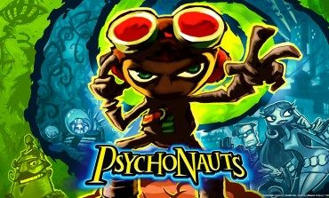 Original Psychonauts Coming To PS4