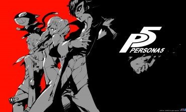 Persona 5 Gets A 2016 Summer Release