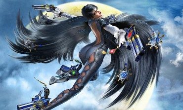 Bayonetta 2 getting re-released as standalone game for $30