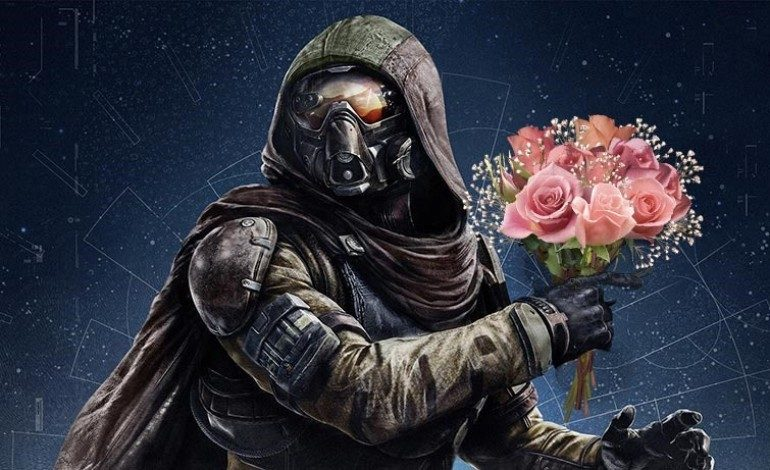 Spend Your Valentine's Day Playing Crimson Days.