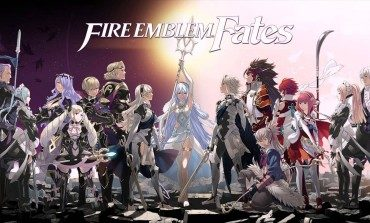 Fire Emblem Fates New 3DS XL Announced, DLC details released