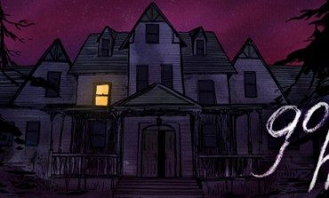Gone Home Coming To PS4 And Xbox One Next Week