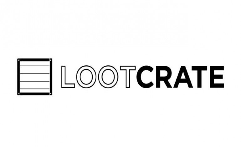 Loot Crate Releasing A Game Centric Box