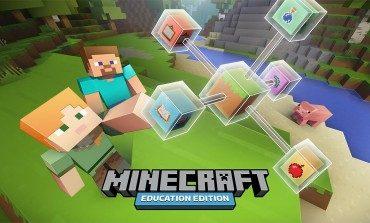 Minecraft: Education Edition Coming To A Classroom Near You