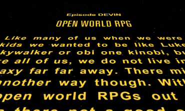 Episode Devin: The Open World Star Wars RPG That Came and Went