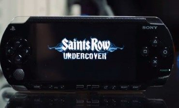 Unreleased Saints Row Game Found By Volition