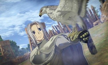 Arslan: The Warriors of Legend to Release on Steam; New Trailers Showcase Combat and Characters
