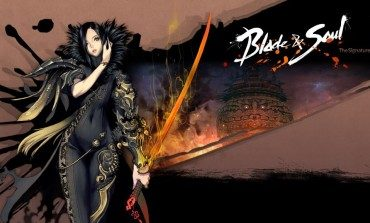 Breakneck Action MMORPG Blade and Soul Launches Today in Western Territories