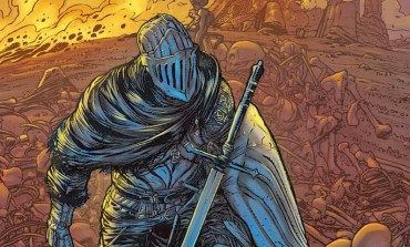 Dark Souls Comic Coming In April