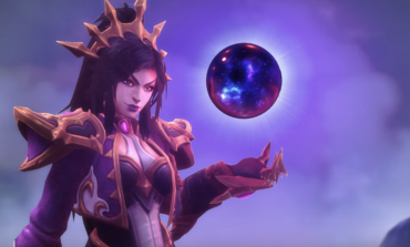 Blizzard Releases Trailer for Upcoming Heroes of the Storm Character, Li-Ming, and Teases Diablo 2's Necromancer