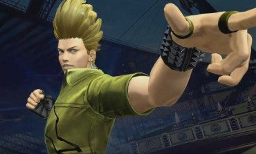 SNK Playmore Reveals Benimaru, Robert Garcia, and K' for King of Fighters 14