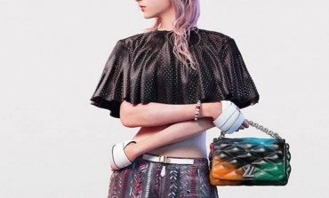 Final Fantasy's Lightning Gives Q&A To Louis Vuitton