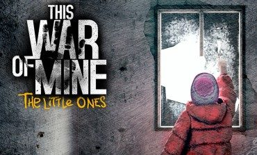Developers Of This War Of Mine Adding Their Own Kids Into Upcoming DLC