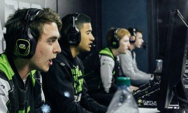 Activision Blizzard Acquires MLG for $46 Million on New Year's Day