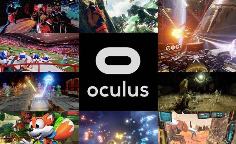 Oculus Faces Fan Backlash After Announcing That All Users Will Need a Facebook Account
