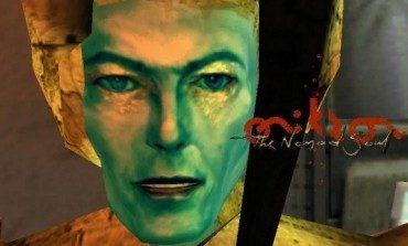 Square Enix Pays Tribute to David Bowie by Releasing Omikron: The Nomad Soul for Free
