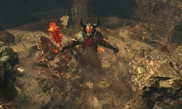The Berserker Class Joins Path of Exile in Upcoming Ascendancy Update