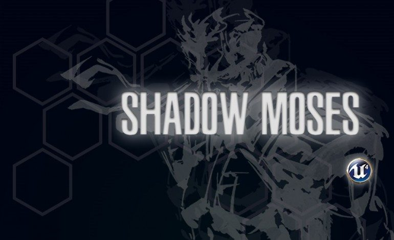 Shadow Moses Remake Releases New Trailer; Relives Metal Gear Solid in Unreal Engine 4