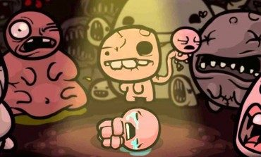 Binding of Isaac: Afterbirth Could Be Getting A Wii U Release