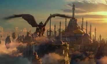 Warcraft Movie Gets Its Own TV Spot, Plus New Set Pictures!