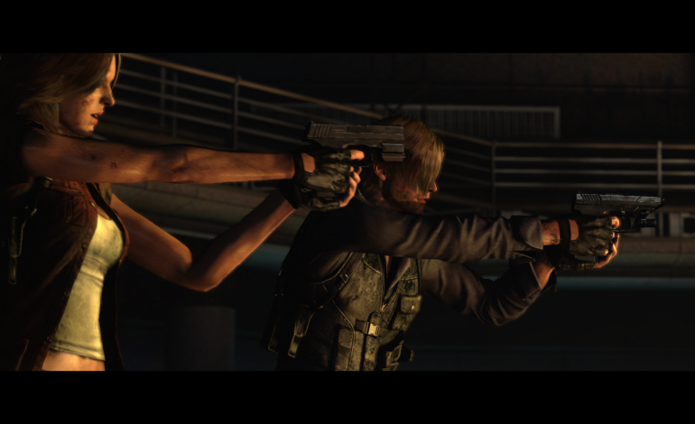 Resident Evil 4, 5, & 6 Receiving A Re-Release on Xbox One and PS4