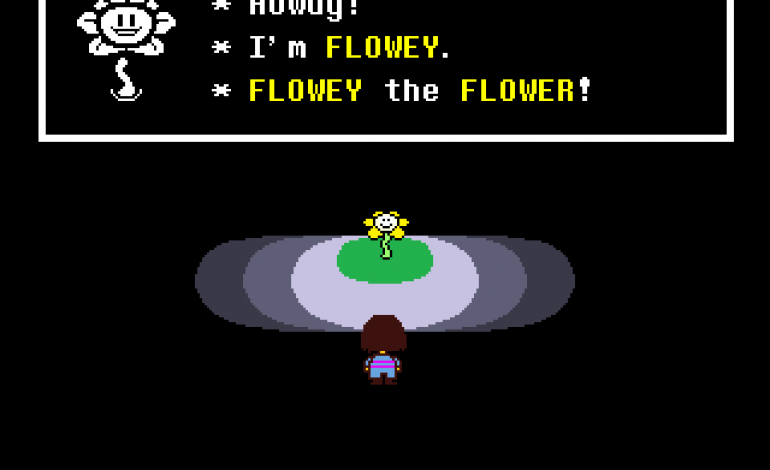Undertale Might Get A Wii U Port