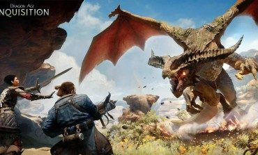 BioWare Wants To Know: Would You Play Dragon Age Tactics?