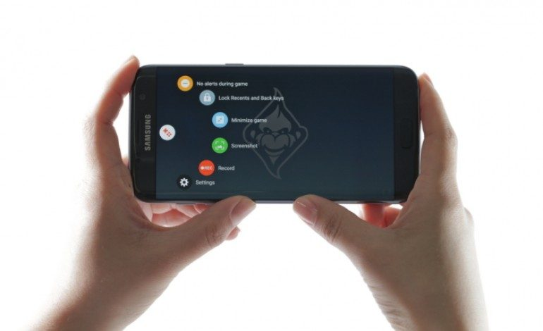 Samsung Galaxy S7 Might Be The Next Step In Mobile Gaming