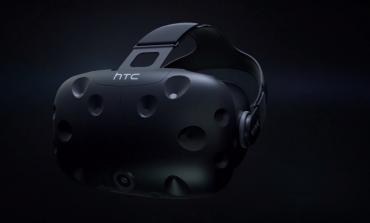 HTC Vive Price Set At $799