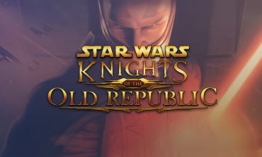 Apeiron Launches Effort to Remake Star Wars: Knights of the Old Republic