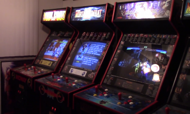 Hidden Menus Found In Mortal Kombat 1, 2 And 3 After 20 Years