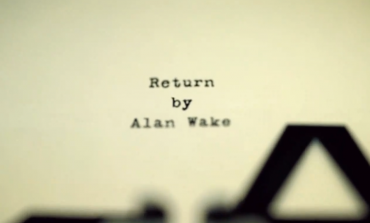 Alan Wake's Return Trademark Spotted Online