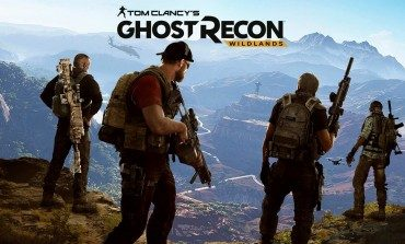 Ubisoft Enlists Bolivian Army To Help Research Ghost Recon: Wildlands
