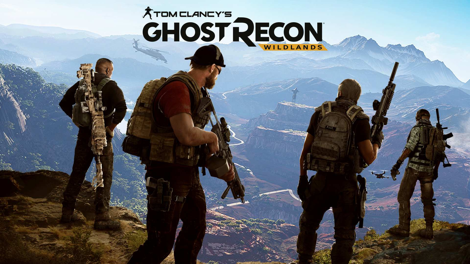 Tom clancy's ghost recon 1 pc review and full download | old pc.