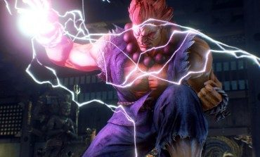 Bandai Namco Reveals New Akuma and Nina Gameplay Footage for Tekken 7; Discusses Rage Attacks in Trailer