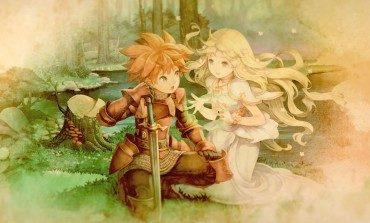 Square Enix Reveals Details on a Possible Vita Release for Adventures of Mana