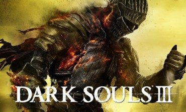 Check Out Six Minutes Of Leaked Dark Souls 3 Gameplay