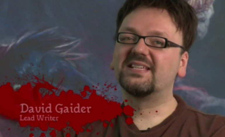 Former Bioware Writer Joins Beamdog as Creative Director