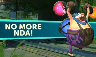 Motiga Lifts NDA on Gigantic's Closed Beta; Allows Players to Publicly Share Videos, Images, and Media