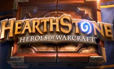 Blizzard Announces Balance Patch for Hearthstone's Arena Mode
