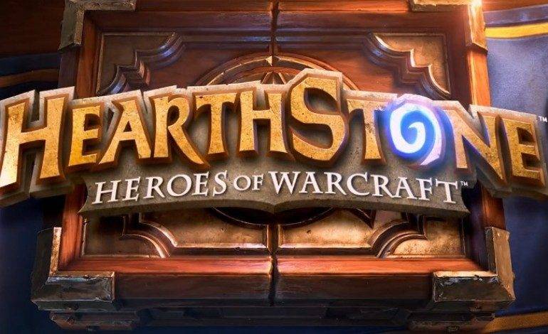 Hearthstone Addresses Core Balance with Patch 6.1.3
