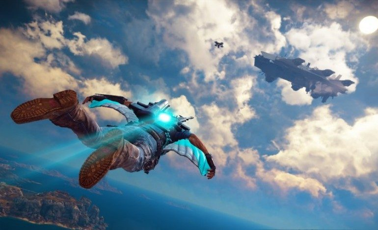 First Expansion for Just Cause 3 Announced