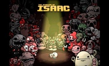 Apple Denies Binding of Isaac Release On App Store