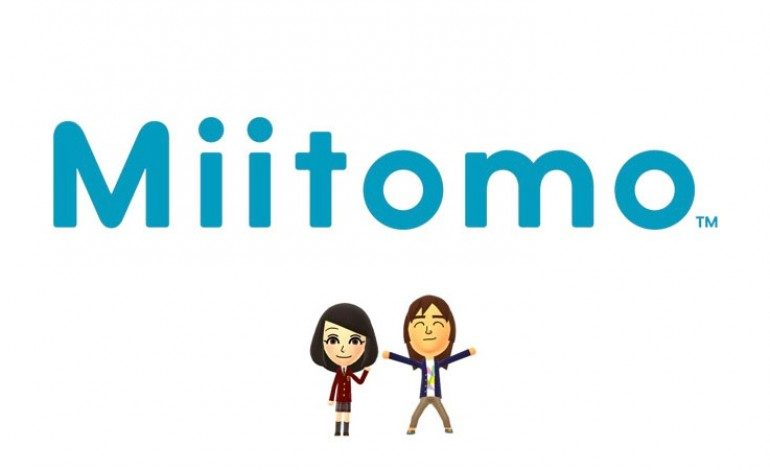 Nintendo Announces First Ever Phone App Miitomo Out In March