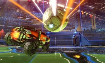 Rocket League Coming to XBOX ONE this Month