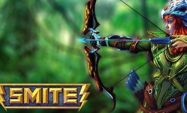 SMITE is Coming to PS4! Closed Beta Starts in March