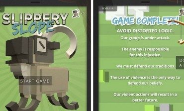 FBI Tries To Raise Awareness Of Extremism With Game About A Goat