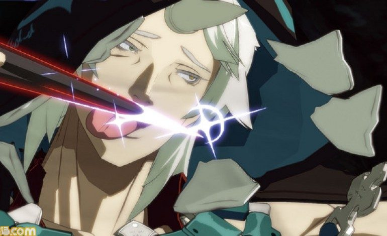 Raven Slinks His Way Into Guilty Gear Xrd Revelator; Famitsu Teases Much-Anticipated Dizzy