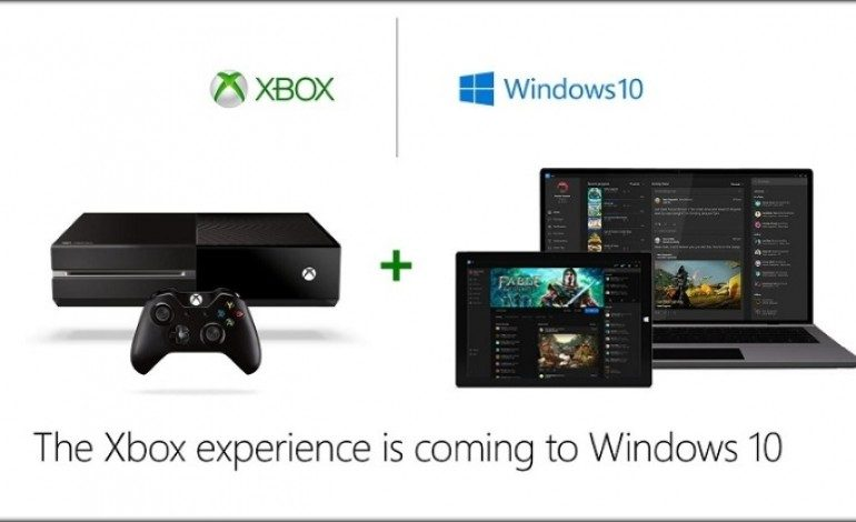 Xbox Party App Could Allow As Large As 64 Players